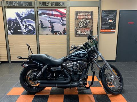 2013 Harley-Davidson Dyna® Wide Glide® in The Woodlands, Texas - Photo 1