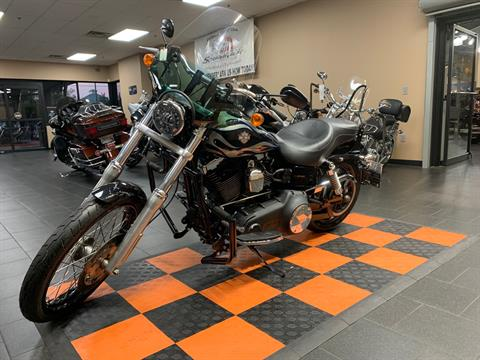 2013 Harley-Davidson Dyna® Wide Glide® in The Woodlands, Texas - Photo 3