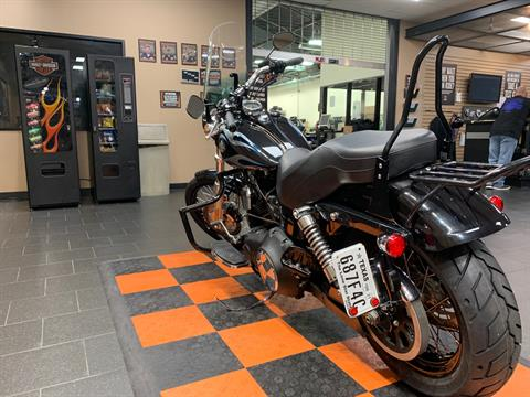 2013 Harley-Davidson Dyna® Wide Glide® in The Woodlands, Texas - Photo 4