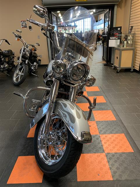 2007 Harley-Davidson Heritage Softail® Classic in The Woodlands, Texas - Photo 2