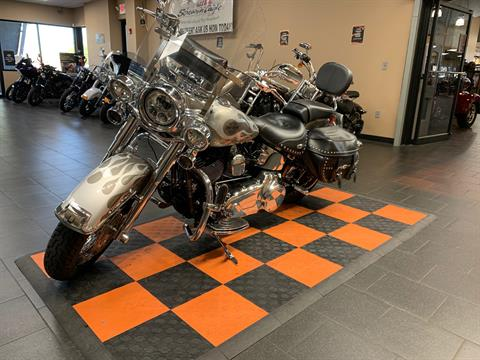 2007 Harley-Davidson Heritage Softail® Classic in The Woodlands, Texas - Photo 3