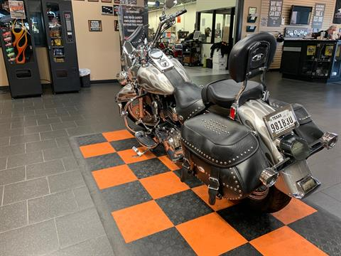 2007 Harley-Davidson Heritage Softail® Classic in The Woodlands, Texas - Photo 4