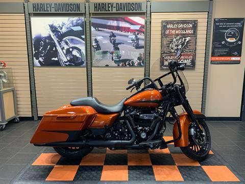 2019 Harley-Davidson Road King® Special in The Woodlands, Texas - Photo 1