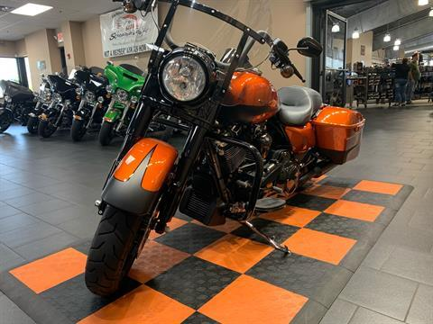 2019 Harley-Davidson Road King® Special in The Woodlands, Texas - Photo 4