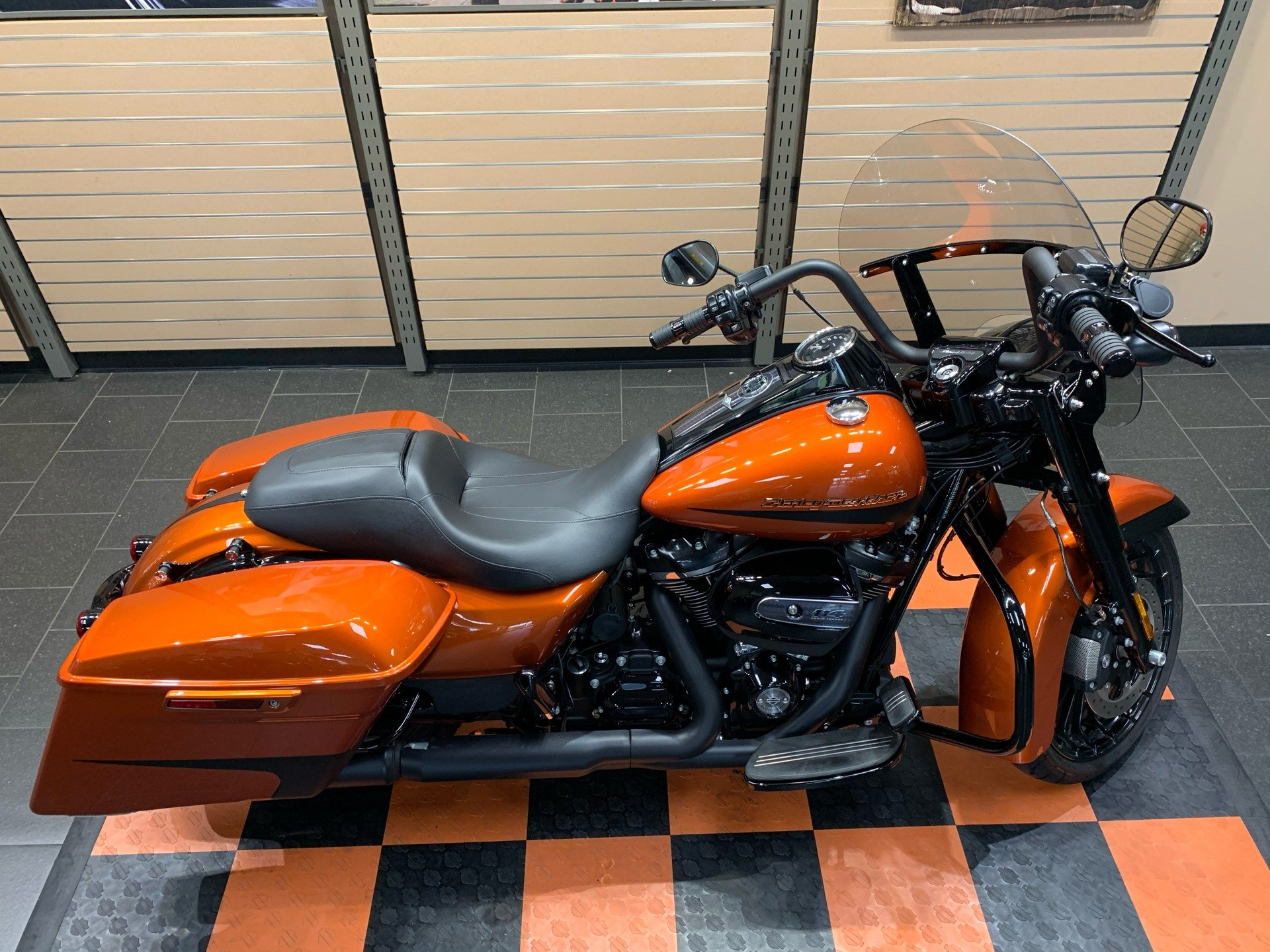 2019 Harley-Davidson Road King® Special in The Woodlands, Texas - Photo 9