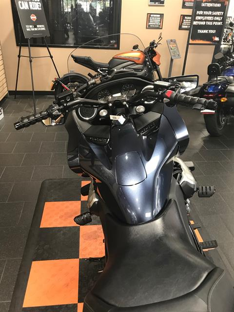 2014 Honda CTX®1300 Deluxe in The Woodlands, Texas - Photo 6