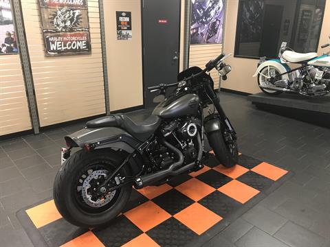 2018 Harley-Davidson Fat Bob® 114 in The Woodlands, Texas - Photo 2