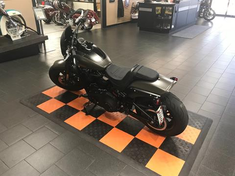 2018 Harley-Davidson Fat Bob® 114 in The Woodlands, Texas - Photo 7