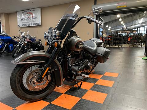 2018 Harley-Davidson Heritage Classic 114 in The Woodlands, Texas - Photo 3