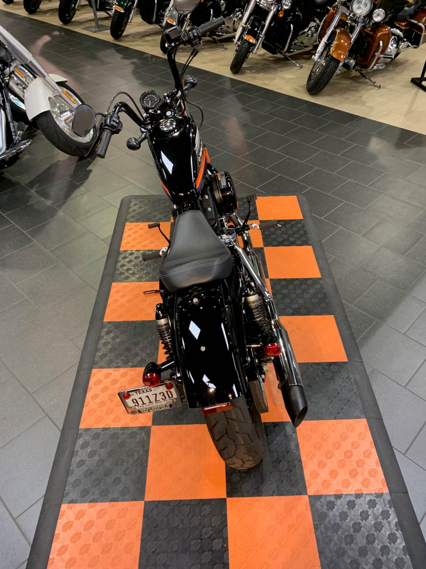 2018 Harley-Davidson Forty-Eight® Special in The Woodlands, Texas - Photo 4