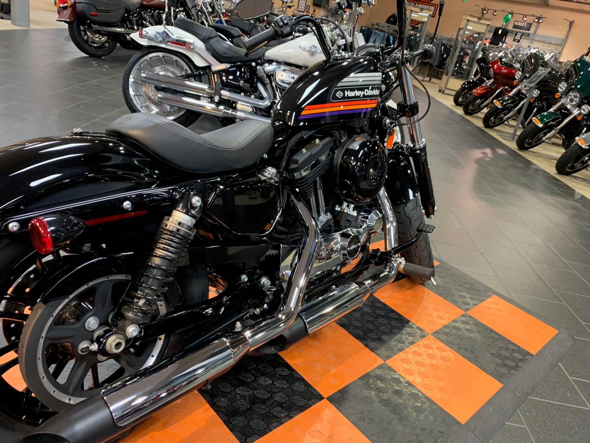 2018 Harley-Davidson Forty-Eight® Special in The Woodlands, Texas - Photo 5
