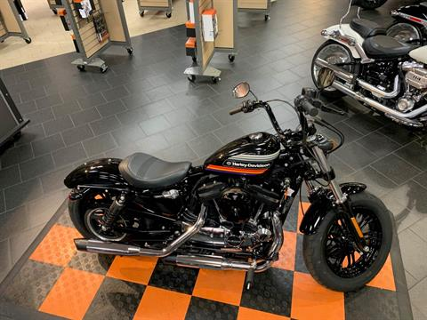 2018 Harley-Davidson Forty-Eight® Special in The Woodlands, Texas - Photo 7