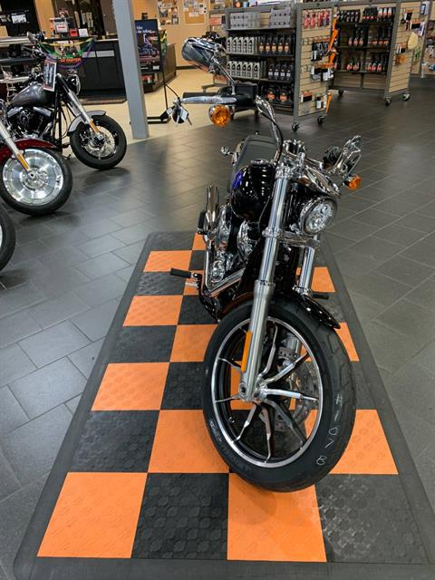 2020 Harley-Davidson Street Bob® in The Woodlands, Texas - Photo 7