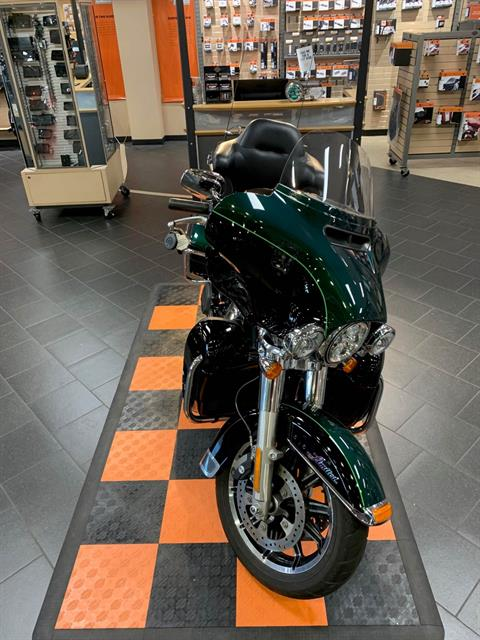 2015 Harley-Davidson Ultra Limited in The Woodlands, Texas - Photo 2
