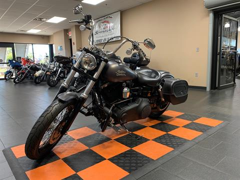 2016 Harley-Davidson Street Bob® in The Woodlands, Texas - Photo 3