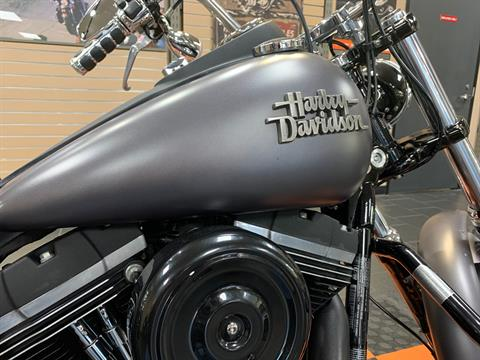 2016 Harley-Davidson Street Bob® in The Woodlands, Texas - Photo 7