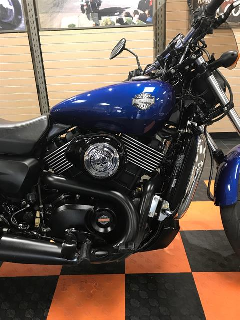 2016 Harley-Davidson Street® 750 in The Woodlands, Texas - Photo 10