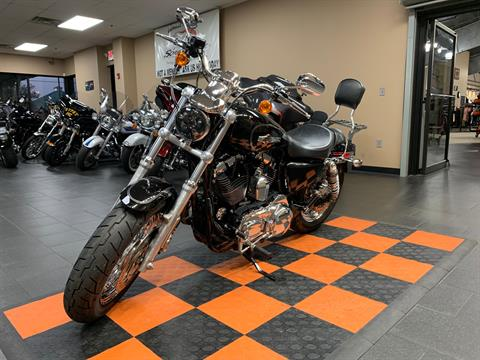 2014 Harley-Davidson SuperLow® 1200T in The Woodlands, Texas - Photo 3
