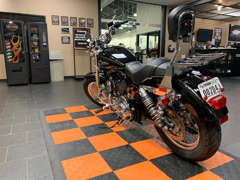 2014 Harley-Davidson SuperLow® 1200T in The Woodlands, Texas - Photo 4