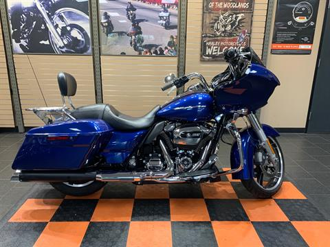 2017 Harley-Davidson Road Glide® Special in The Woodlands, Texas - Photo 1