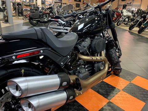 2020 Harley-Davidson Fat Bob® 114 in The Woodlands, Texas - Photo 5