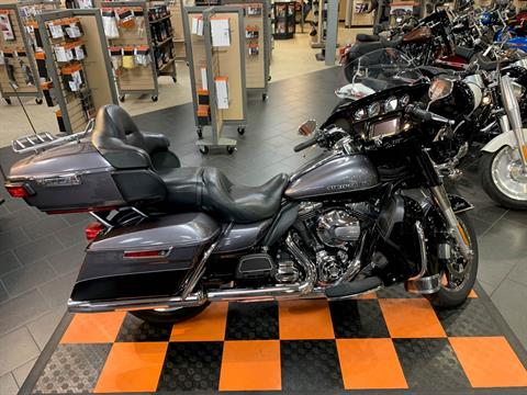 2014 Harley-Davidson Ultra Limited in The Woodlands, Texas - Photo 1