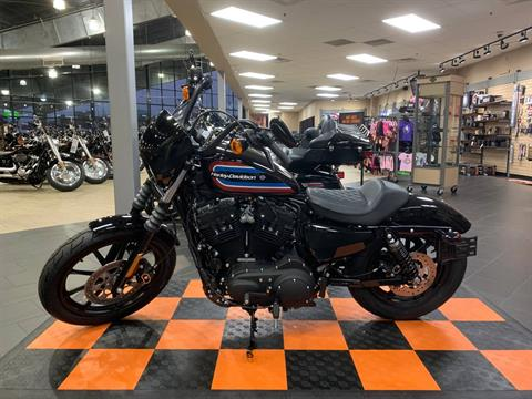 2020 Harley-Davidson Iron 1200™ in The Woodlands, Texas - Photo 3