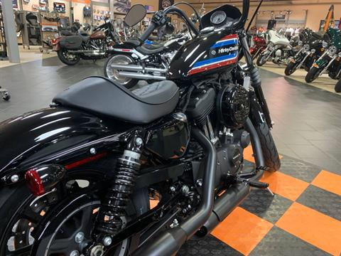 2020 Harley-Davidson Iron 1200™ in The Woodlands, Texas - Photo 5