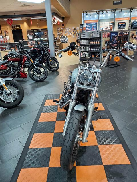 2011 Harley-Davidson Dyna® Street Bob® in The Woodlands, Texas - Photo 2