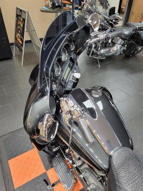 2012 Harley-Davidson CVO™ Street Glide® in The Woodlands, Texas - Photo 5