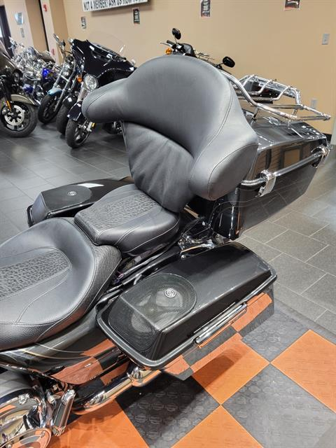 2012 Harley-Davidson CVO™ Street Glide® in The Woodlands, Texas - Photo 7