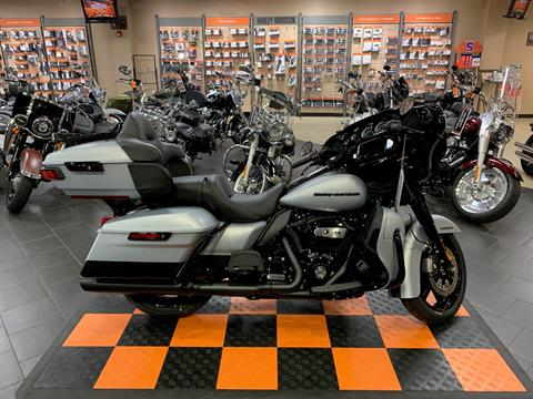2020 Harley-Davidson Ultra Limited in The Woodlands, Texas - Photo 1