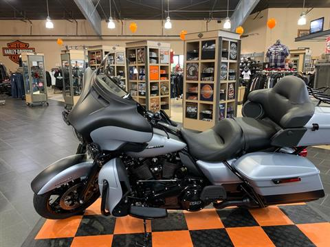 2020 Harley-Davidson Ultra Limited in The Woodlands, Texas - Photo 3