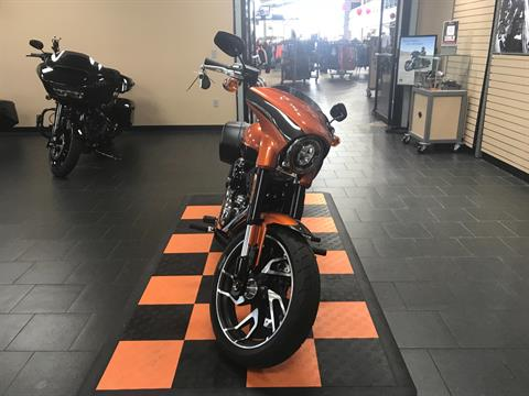 2020 Harley-Davidson Sport Glide® in The Woodlands, Texas - Photo 3