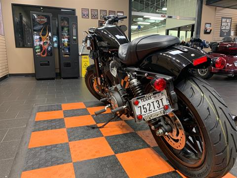 2016 Harley-Davidson Roadster™ in The Woodlands, Texas - Photo 4