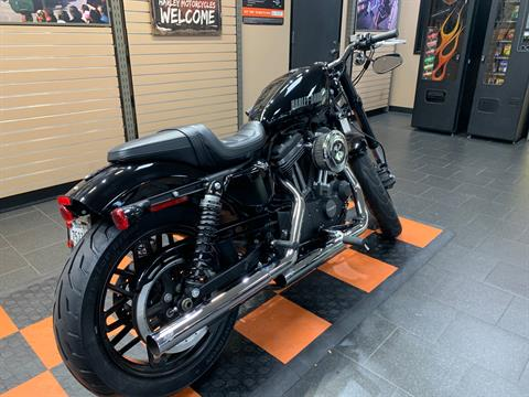 2016 Harley-Davidson Roadster™ in The Woodlands, Texas - Photo 6