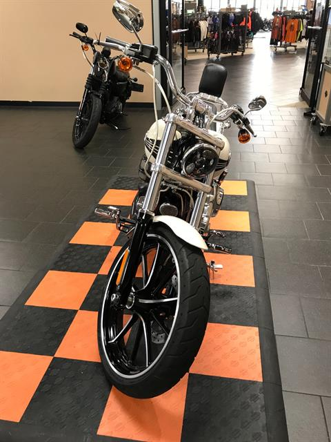 2014 Harley-Davidson Breakout® in The Woodlands, Texas - Photo 3