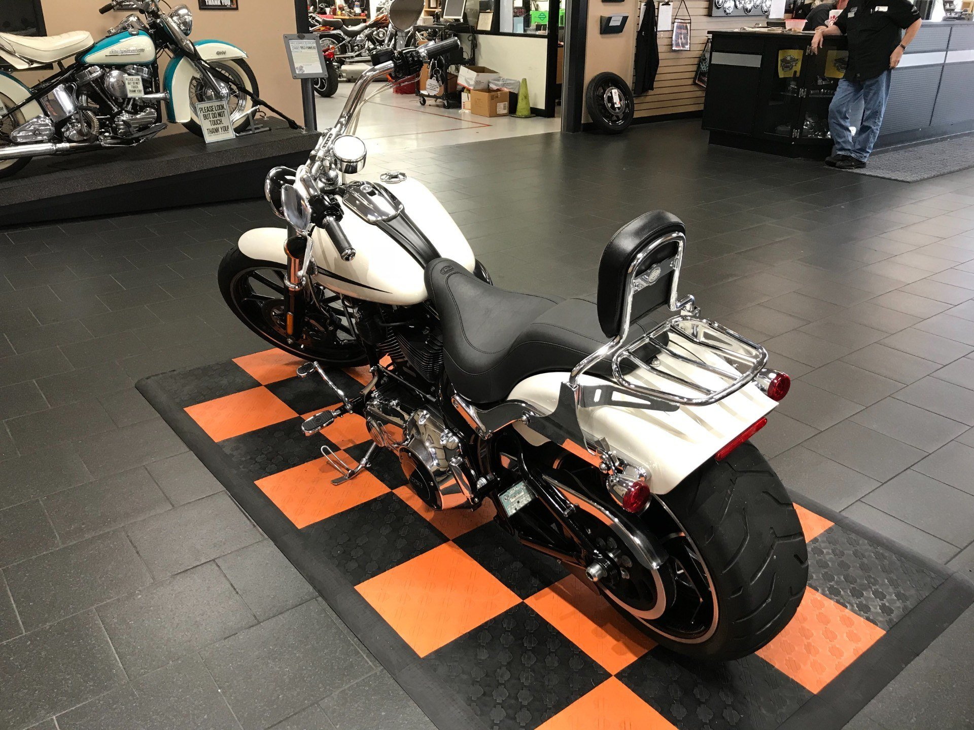 2014 Harley-Davidson Breakout® in The Woodlands, Texas - Photo 6
