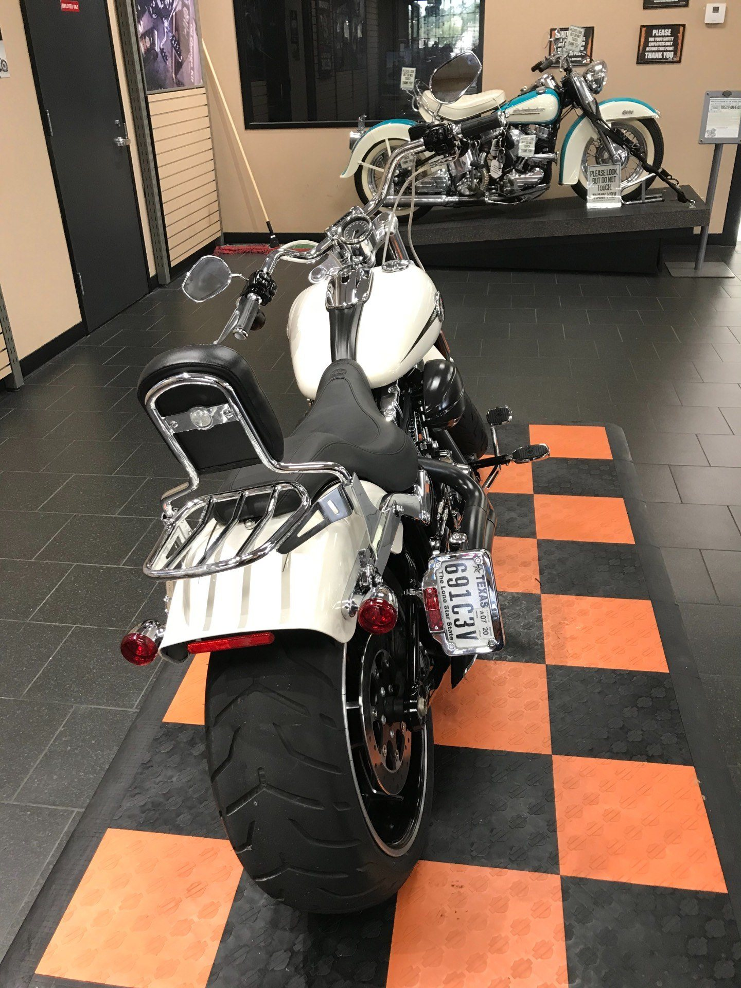 2014 Harley-Davidson Breakout® in The Woodlands, Texas - Photo 7