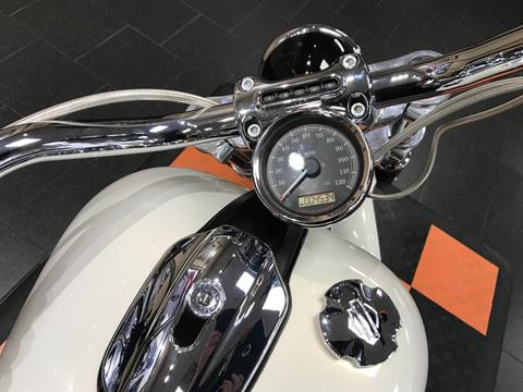 2014 Harley-Davidson Breakout® in The Woodlands, Texas - Photo 10