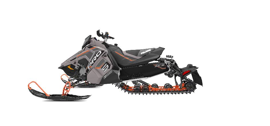 2020 Polaris switchback pro-s in Mohawk, New York