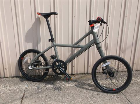 2016 Cannondale Hooligan in Howell, Michigan