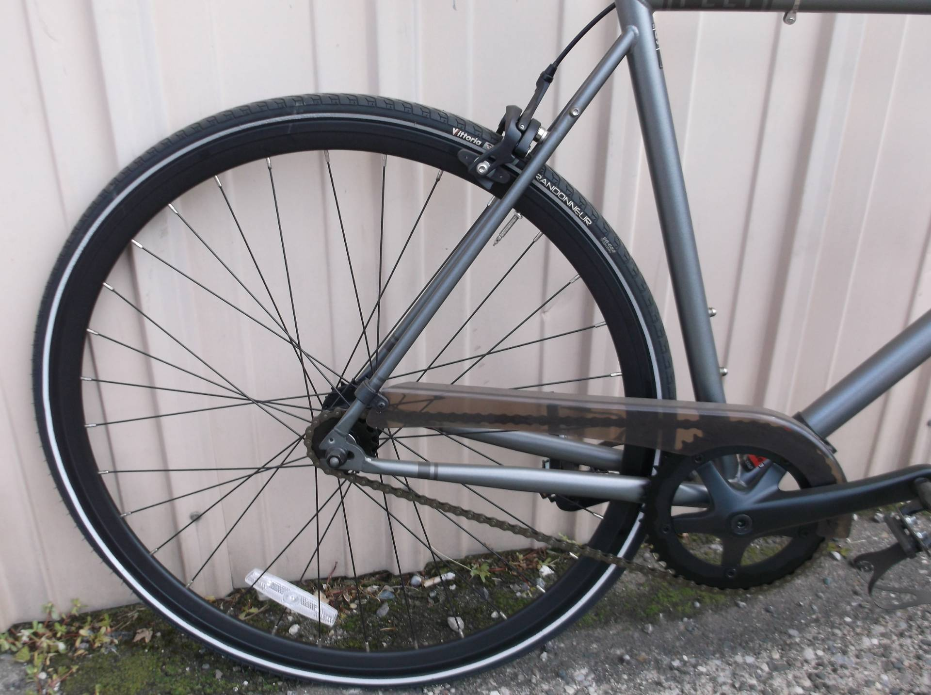 2015 Other Felt Brougham 54cm Singlespeed or Fixed Gear in Howell, Michigan - Photo 3