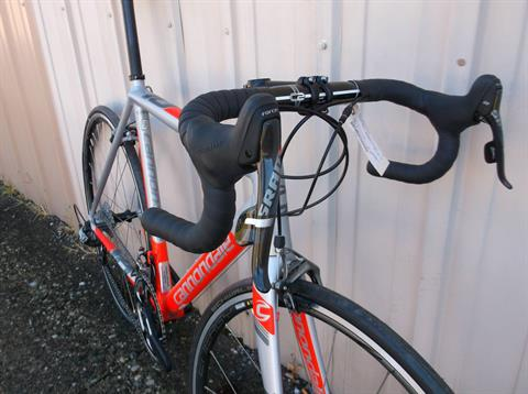 2015 Cannondale CAAD10 Racing Sram Force22 56cm in Howell, Michigan