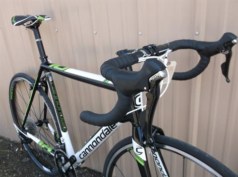 2015 Cannondale CAAD10 105 56cm in Howell, Michigan