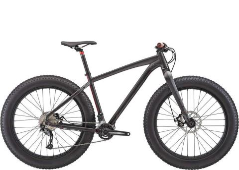 2015 Felt Bicycles Double Double 70 Fat Bike in Howell, Michigan