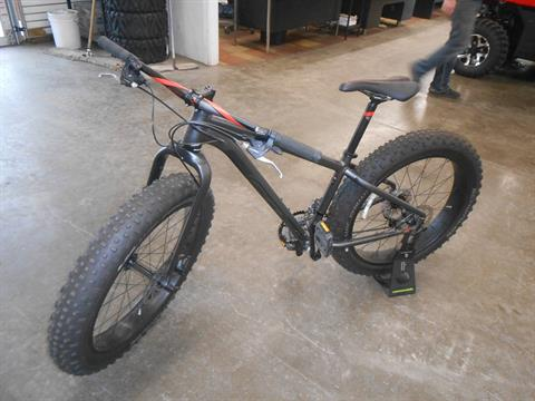 2015 Felt Bicycles Double Double 70 Fat Bike in Howell, Michigan - Photo 4