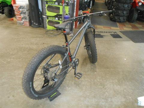 2015 Felt Bicycles Double Double 70 Fat Bike in Howell, Michigan - Photo 6