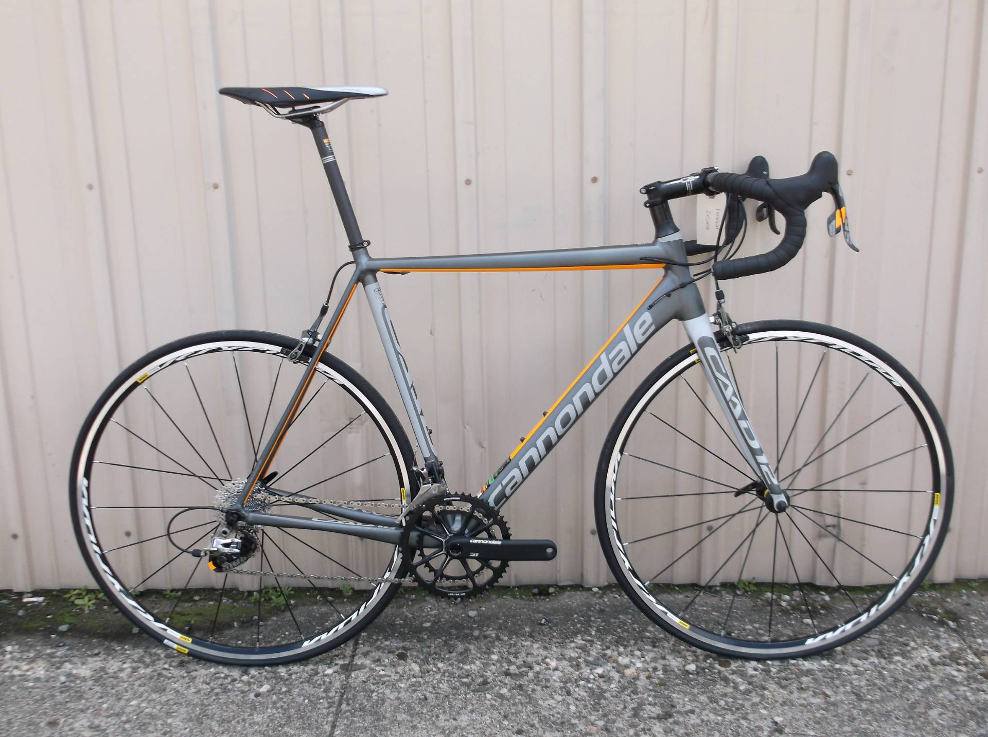 2016 Cannondale CAAD12 SRAM RED in Howell, Michigan