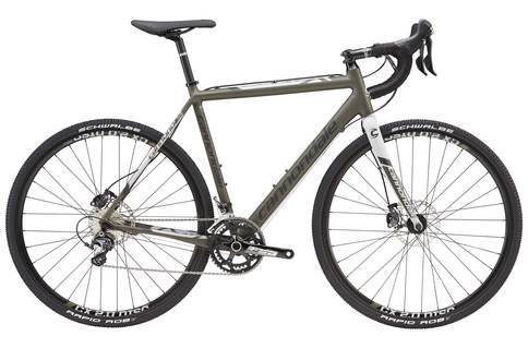 2016 Cannondale CAADX Ultegra Disc 51cm in Howell, Michigan